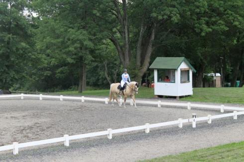 May Dressage 1